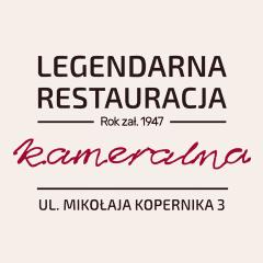 Kameralna Restauracja Warszawa Centrum śródmieście Obiady